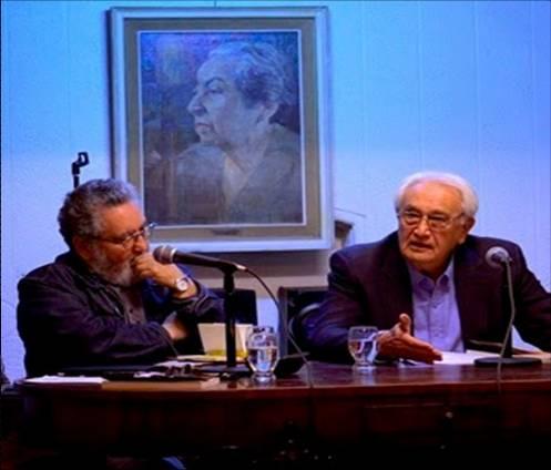 Charla con Toño Freire