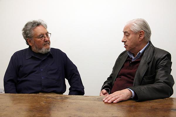 Confidencias de Antonio Rojas Gómez