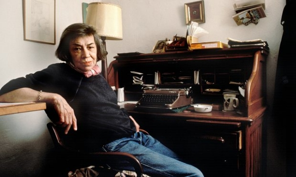 libreros patricia highsmith
