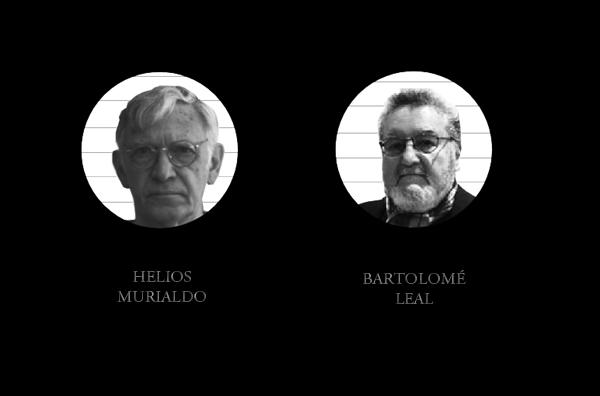 Radiografía de Helios Murialdo